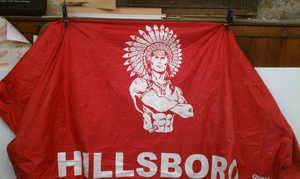 Hillsboro High School