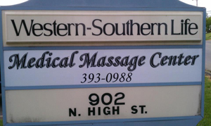 Medical Massage