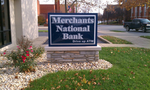 Merchants National Bank